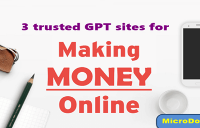 trusted GPT sites