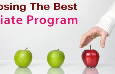 choosing-the-best-affiliate-program