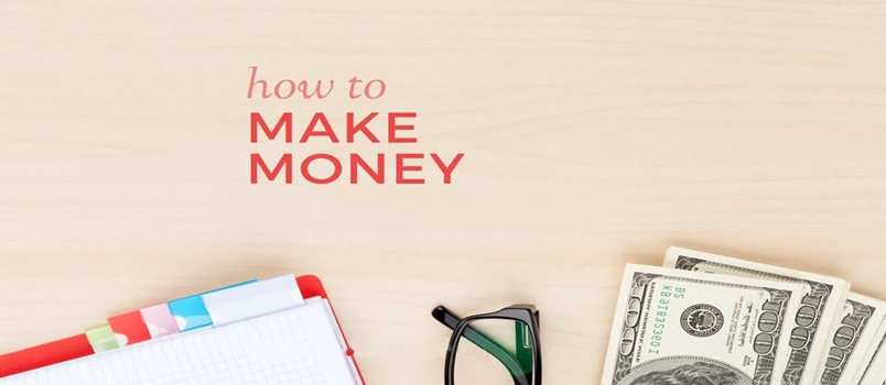 money making ideas from home