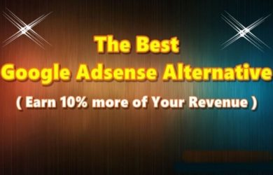 Google-Adsense-Alternative