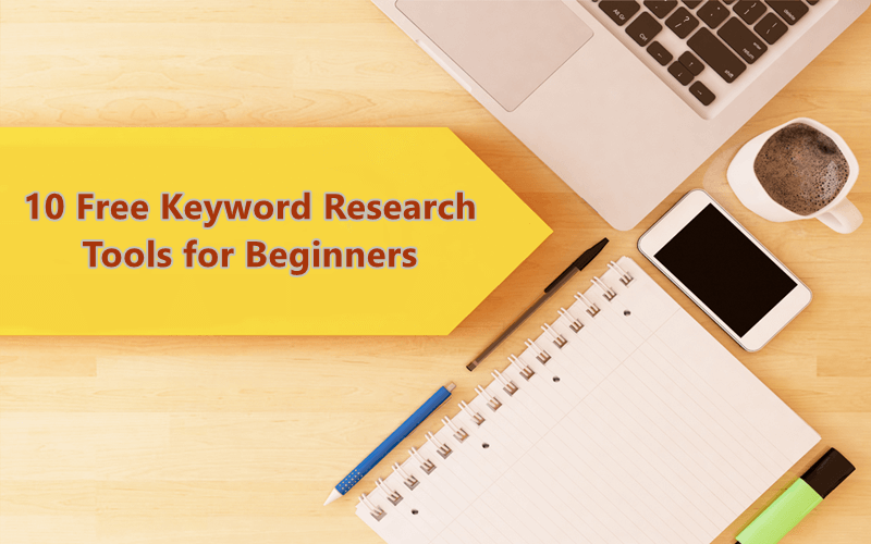 free keyword research tools for beginners