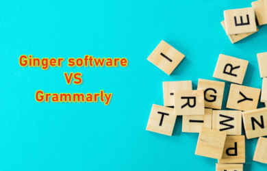 ginger vs grammarly