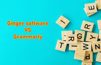 ginger vs grammarly